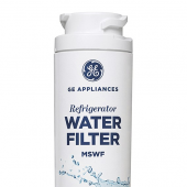 GE Smart Water MSWF Refrigerator Water Filter Genuine part