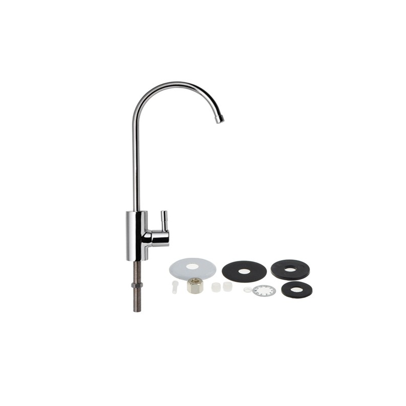 Faucet C_Ufaucet Modern Best Stainless Steel Brushed Nickel Kitchen ...
