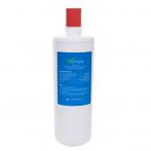 EcoAqua EWF-8001A Water filter fits InSinkErator F701R 3M AP3-765S Hot Water Tap
