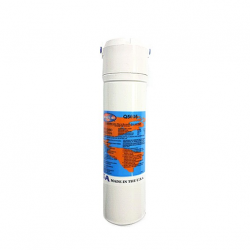 Omnipure Q5605 Whole House Replacement Sediment Filter Cartridge + Header