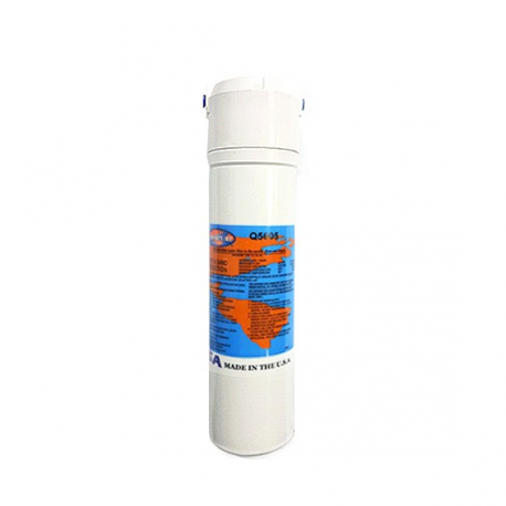 Q5605 Omnipure Whole House Replacement Sediment Filter Cartridge+ HEADER