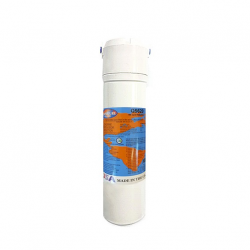 Q5620 Omnipure Replacement Filter Cartridge+Q-Series Header