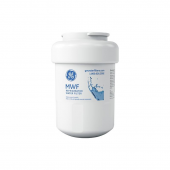 GE GENUINE MWF Internal Fridge Water Filter