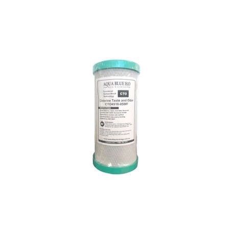 Aquapure Ap815 5 Micron 10 X 4.5 Comparable Whole House Carbon Water Filter