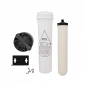 Doulton W9330059 Ultracarb Under Sink HIP Water Filter System