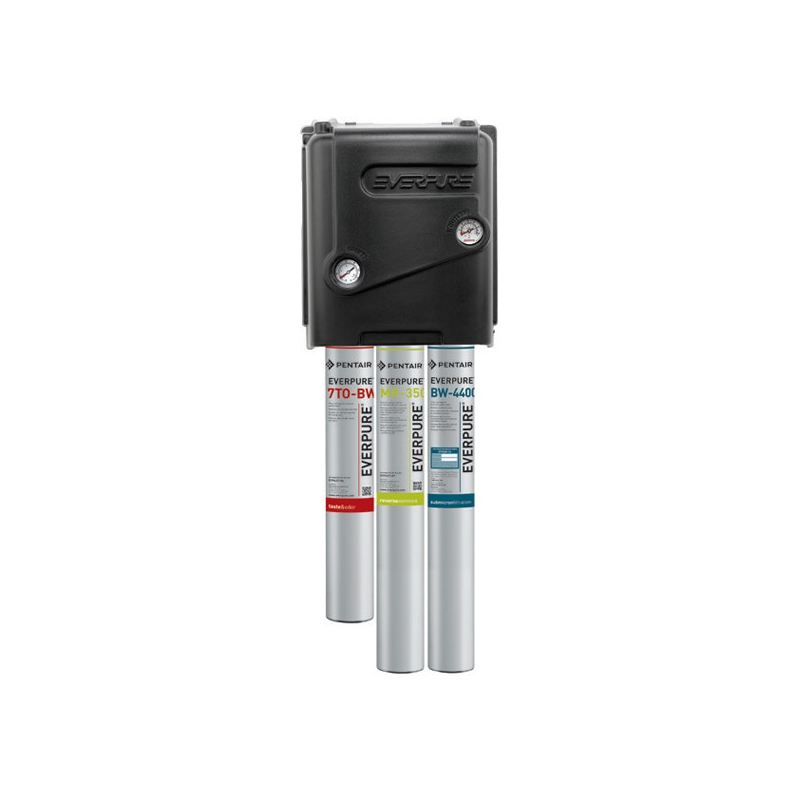 Everpure Mrs 350bl Reverse Osmosis System