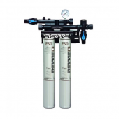 Everpure QC7I ESO 7 (EV9607-25) Twin Commercial Water Filter System