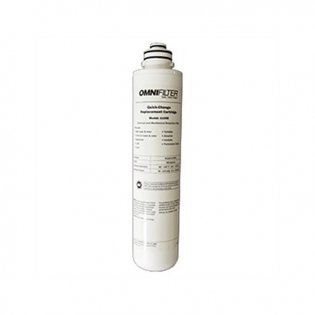 OmniFilter 1100R Genuine Replacement Undersink Water Filter