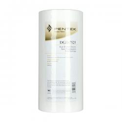 Pentek DGD-7525 Dual-Gradient Polypropylene Filter Cartridge (10-inch x 4.5-inch)