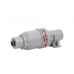 "Apex Filtamate FMP 350 KPA Pressure Limiting Valve (PLV) plastic with 1/4"" tube ports"