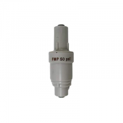 "Apex (FMP50PSI) 50 PSI Filtamate Pressure Limiting Valve Filter Protection 1/4"" QC"