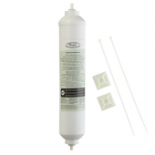 Whirlpool Genuine Fridge Filter 4378411 or  4378411RB