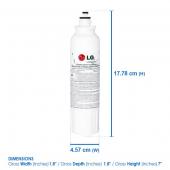 LG ADQ73613401 / LT800P Genuine Fridge Filter