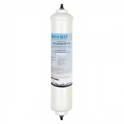 DA29-10105J, WSF100, EF9603 Samsung External Water Filter COMPATIBLE (DA2010CB)
