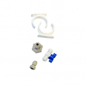 EF-9603 GENUINE SAMSUNG EXTERNAL  FRIDGE FILTER