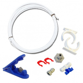 EF-9603 Genuine Samsung External Fridge Filter  Hose Kit