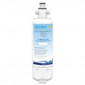 LG LT700P  ADQ36006101 Refrigerator Water Filter By Aqua Blue H20