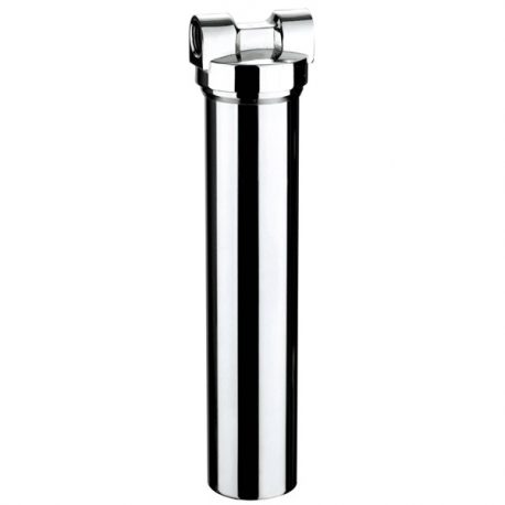 BSY-A6 Countertop Drinking Water Filter System, Chrome by AQUA BLUE H2O