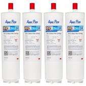 3M™ Aqua-Pure™ AP8112 Water Filter Cartridge Undersink Filtration System