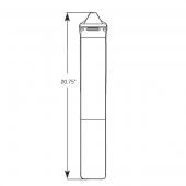 Everpure 7FC Water Filter Cartridge Replaces MC-2 EV9692-61
