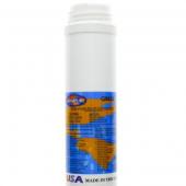 "Omnipure Q-Series Q5633 2.5"" x 12"" GAC T33 Carbon Filter"
