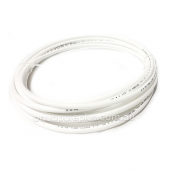 "Fridge Freezer Water Filter Pipe Tubing hose 1/4""  connection kit set Include  hose cutter"