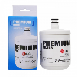 LG 5231JA2002A, LT500P Original Genuine Fridge Water Filter Premium