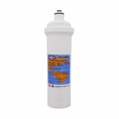 Conversion Kit Omnipure ELF 10M P Filter & Head Scale Inhibitor 10 Micron Filter