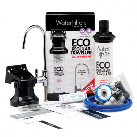 WFA Eco Regular Traveller Kit