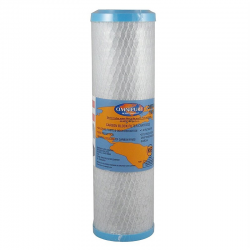 """Omnipure OMB9341MPB 1ML 1um Lead Reduction Water Filter 10"""""""