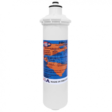Omnipure E Series E5541-P Inline Water Filter