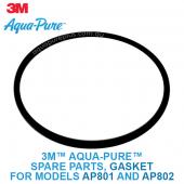 3M Aqua-Pure Parts Gasket for Models AP801 and AP802