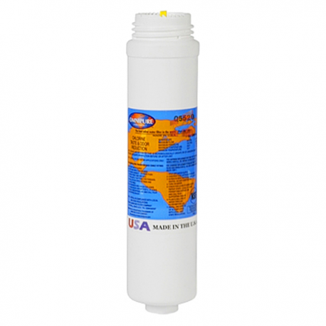 Omnipure Q5520 Q-Series Quick change 1 micron Water Filter