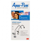 3M Aqua-Pure Quick Change Drinking water filter system, AP9300, AK200116965