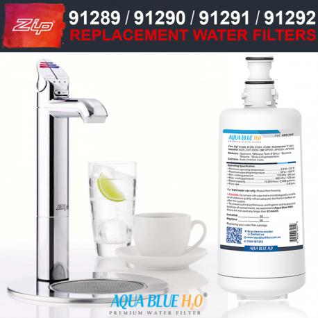 Zip 91289 / 91290 / 91291 / 91292 Premium Compatible Water Filter