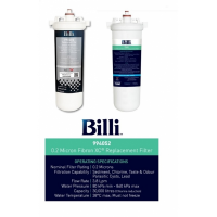 Billi 994002 Replacement Water Filter 0.2 Micron