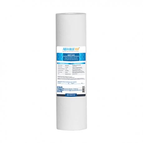 "Polyspun Sediment Water Filter Cartridge 5 Micron 10""x2.5"""