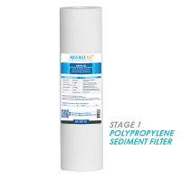 3 Stage Under Sink Water Filters and Filtration Systems