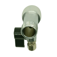 """Undersink Filter connection for 1/4"""" Tube connection 1/2"""""""