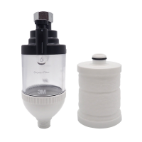 3M Shower Filter - Rust Reduction Standard  Shower filter