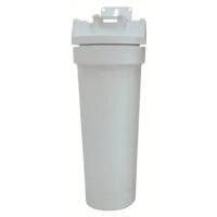 """3M Water Filter Housing - Polypropylene - 9.75"""" - 3/4"""""""