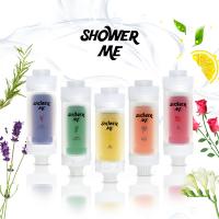 SHOWER TASTE VITAMIN FILTER - Shower Me - Made in Korea