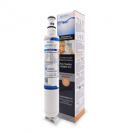 Fisher & Paykel 842802 Replacement Water Filter for RS90AU1