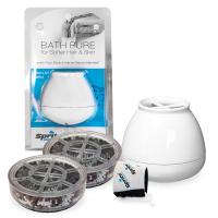 Sprite USA Original Bath Water Filter White BB-WH BBC