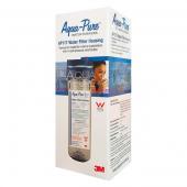 """Aqua-Pure AP11T Whole House Housing 3/4"""" BSPT Transparent"""