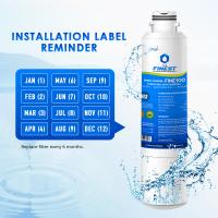 2x Fisher Paykel 847200 Replacement Fridge Water Filter External FINE 200
