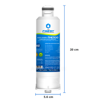4X FINE500 Samsung Compatible Replacement DA97-17376B, DA97-08006C, HAF-QIN/EXP