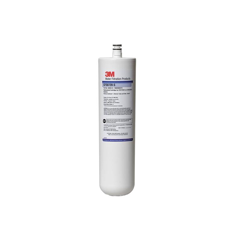 Ap8112 5 High Capacity Scale Inhibitor Cfs8720 S 3m Water