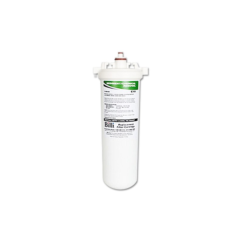 Billi 0 2 Micron Replacement Water Filter 994002