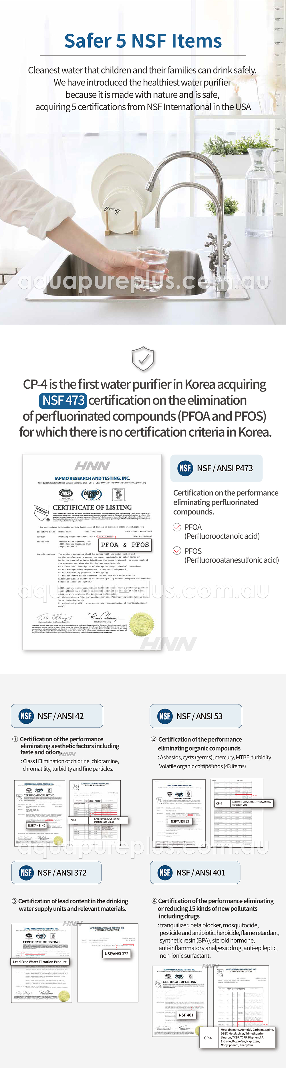 CP-4_Paragon-Filter_NSF-Certifications3.
